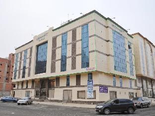 Al Eairy Apartments Makkah 6