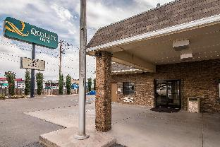 Quality Inn & Suites Near White Sands National Monument Alamogordo (NM) New Mexico United States