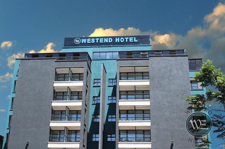 Westend Hotel Limited
