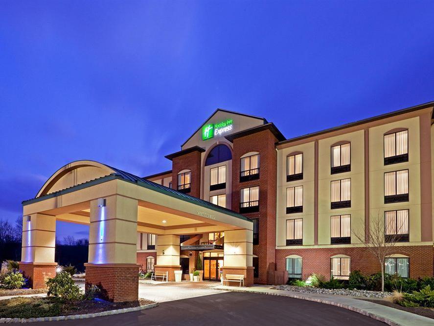 Fairfield Inn & Suites By Marriott Bridgewater Branchburg Somerville
