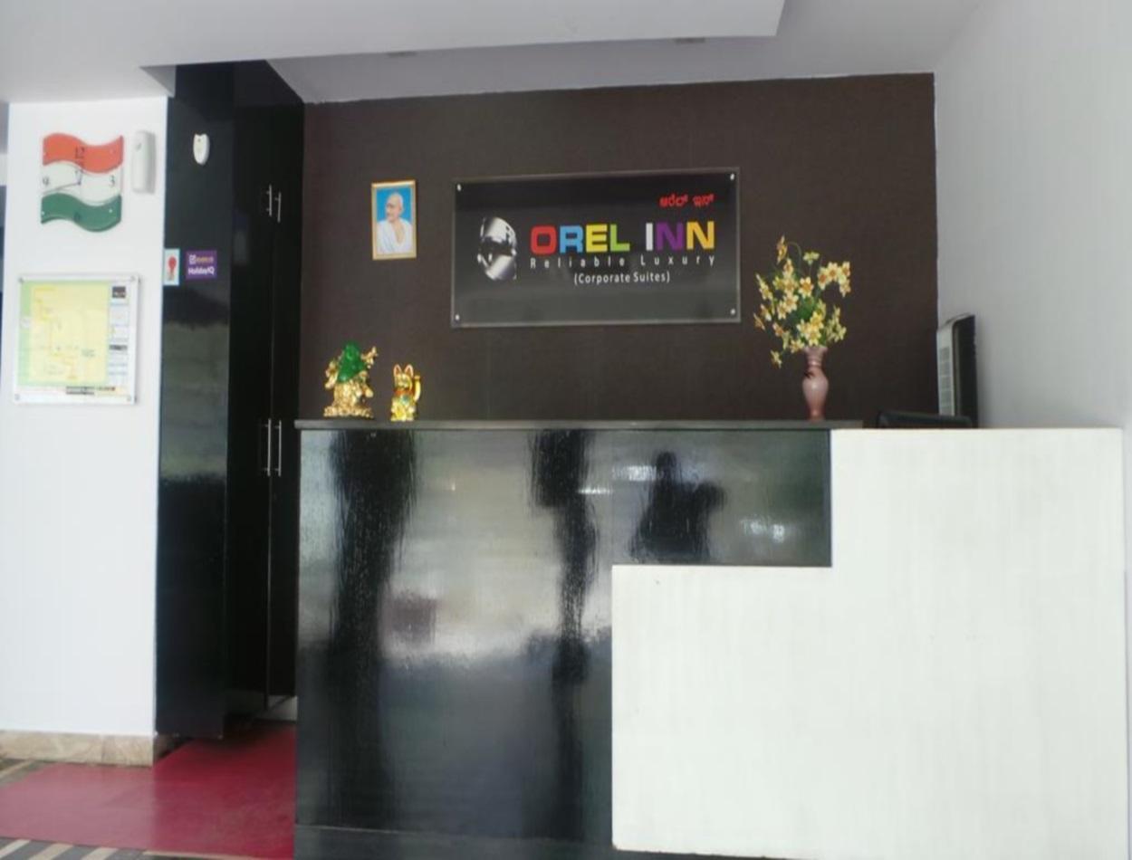 Review Orel Inn