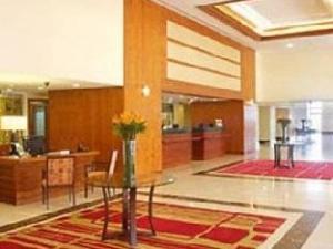 Marriott Playa Grande Hotel