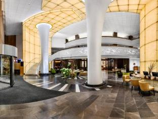 Kempinski Hotel Corvinus Budapest Будапешт - Интерьер отеля