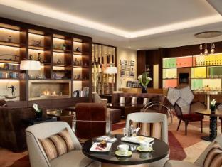 โรงแรมเคมปินสกี้ คอร์วีนัส บูดาเปสต์ บูดาเปสต์ - คอฟฟี่ช็อป/คาเฟ่