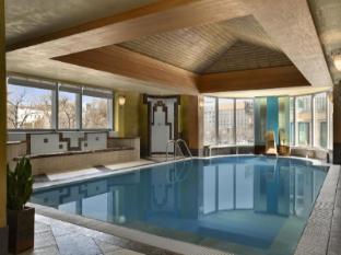 โรงแรมเคมปินสกี้ คอร์วีนัส บูดาเปสต์ บูดาเปสต์ - สระว่ายน้ำ