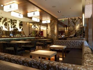 โรงแรมเคมปินสกี้ คอร์วีนัส บูดาเปสต์ บูดาเปสต์ - ภัตตาคาร