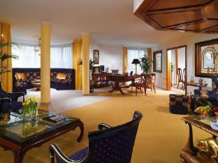 โรงแรมเคมปินสกี้ คอร์วีนัส บูดาเปสต์ บูดาเปสต์ - ห้องสวีท