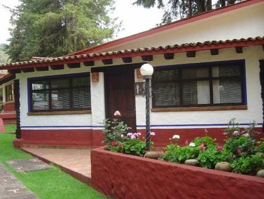 Lago Sol Hotel And Suites