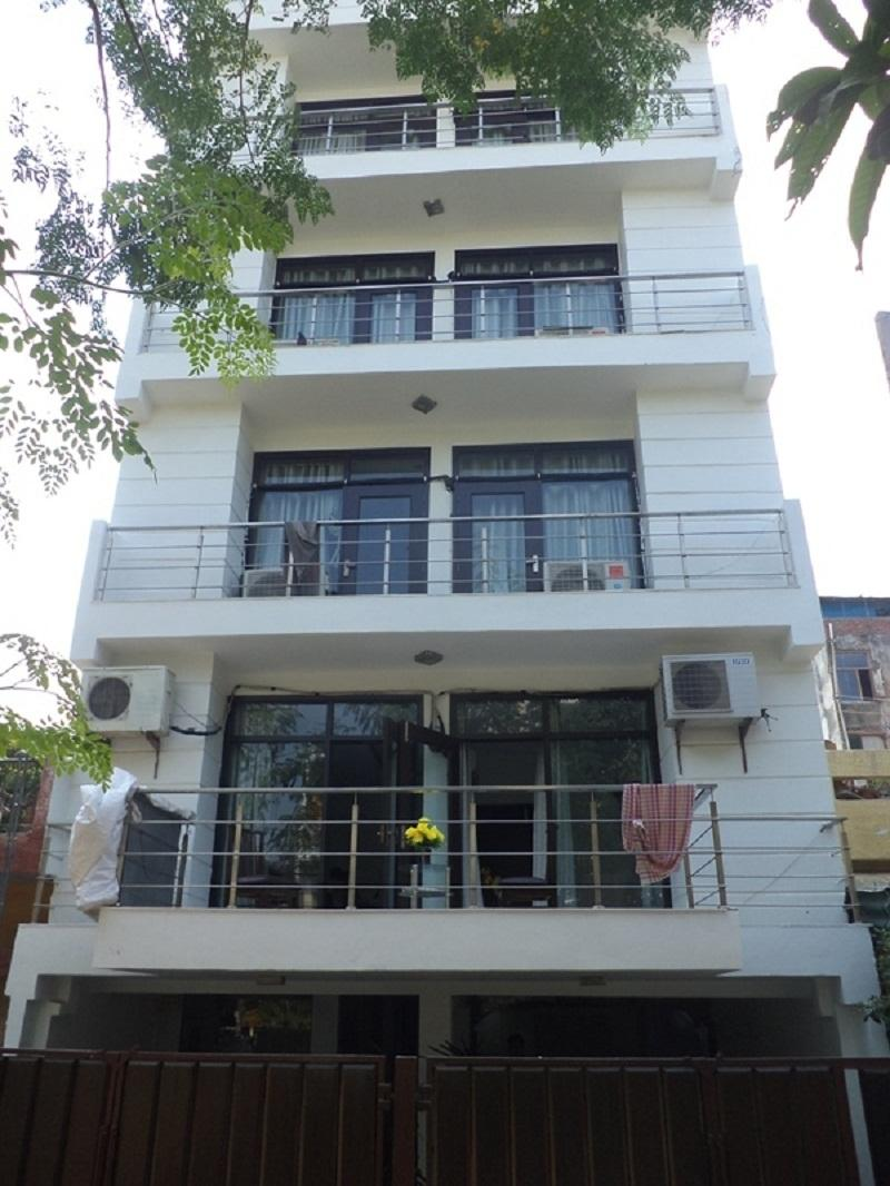 Jagnath BandB Hotel