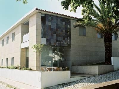 Hotel De Cerva