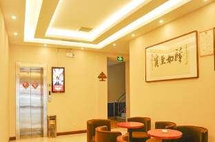 Фото отеля GreenTree Inn YunCheng South of Railway Station North FengHuang Road S