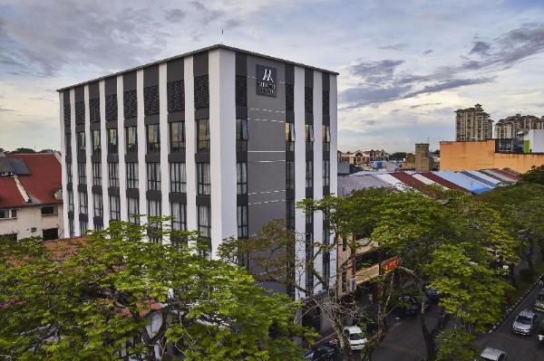 Meritin Hotel Kuching