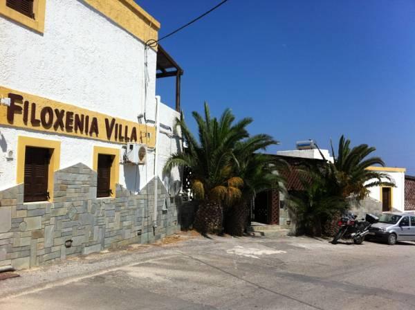 Filoxenia Villa