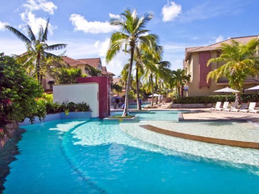Lakes Resort 706