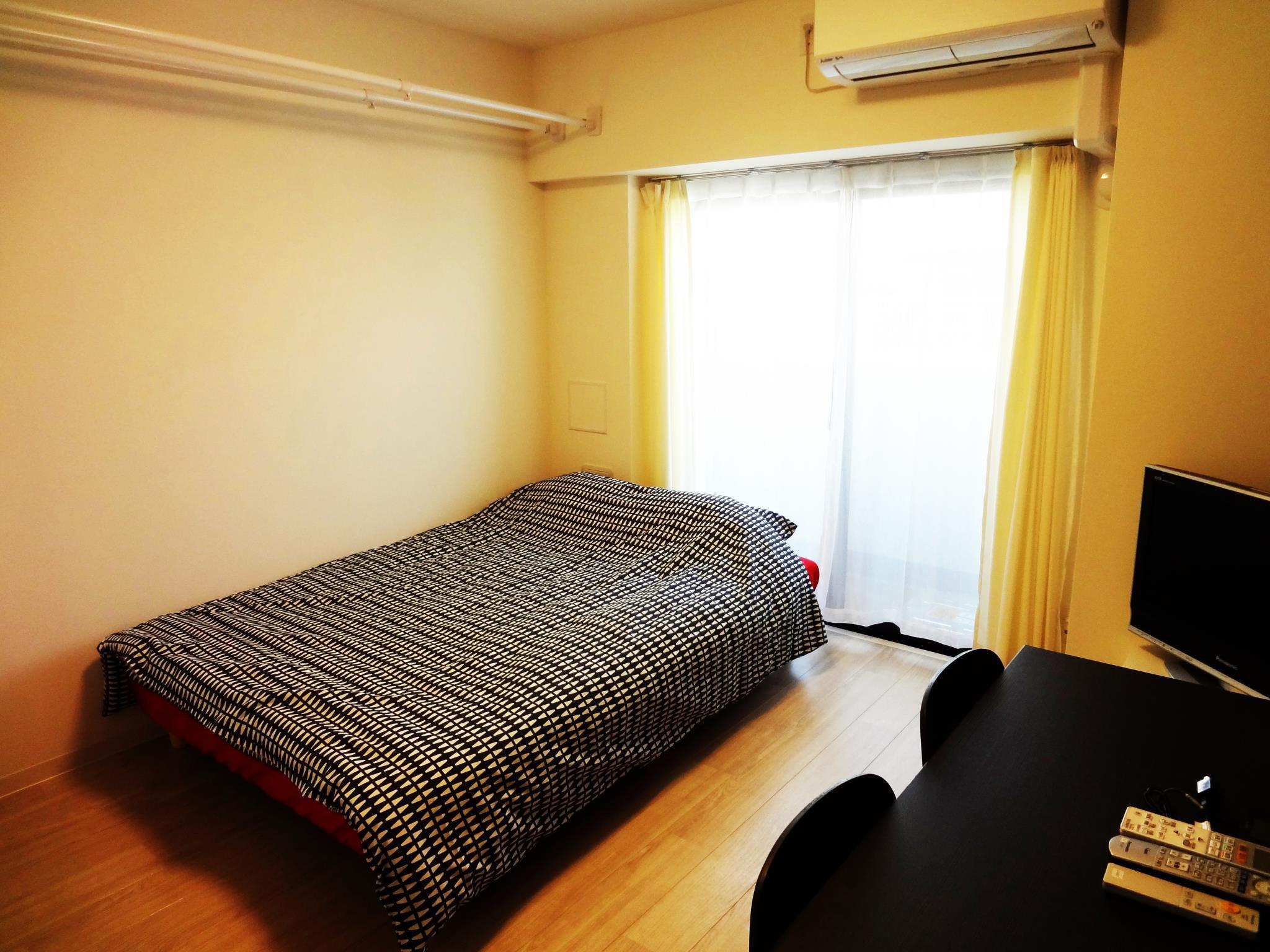KM Apartment in Ueno 8-2