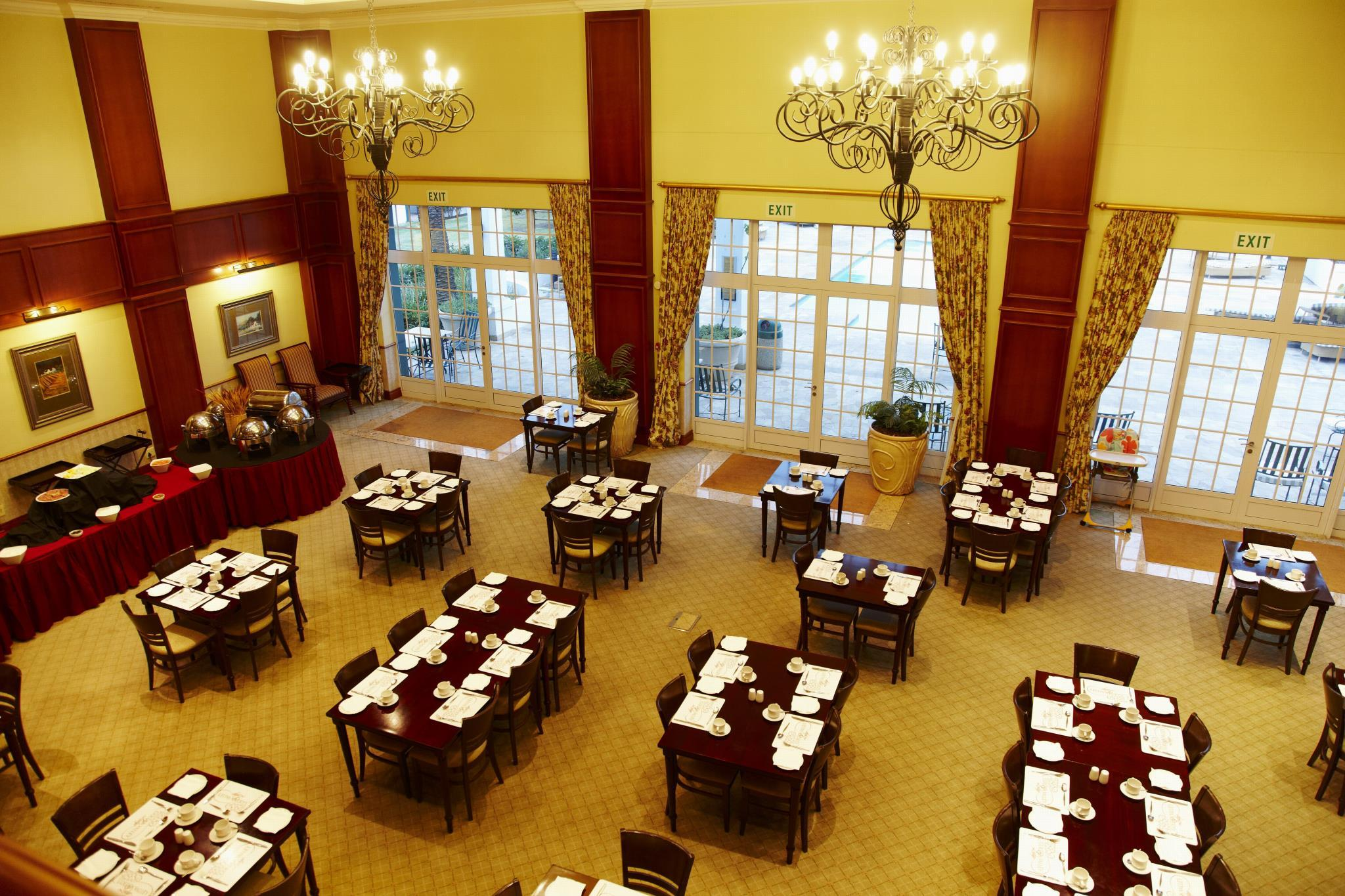 Golden Valley Lodge & Casino