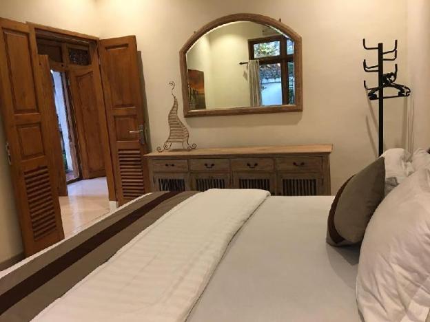 Big Pineapple Villa - 2 Bedroom