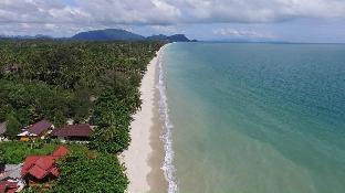 [カノム]アパートメント(90m2)  2ベッドルーム/1バスルーム Khanom Beach Condo - 2 Bedroom Family Getaway