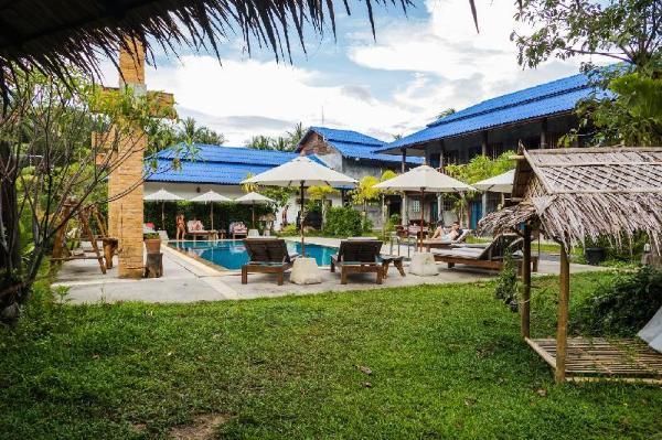 Wonderland Healing Center Koh Phangan