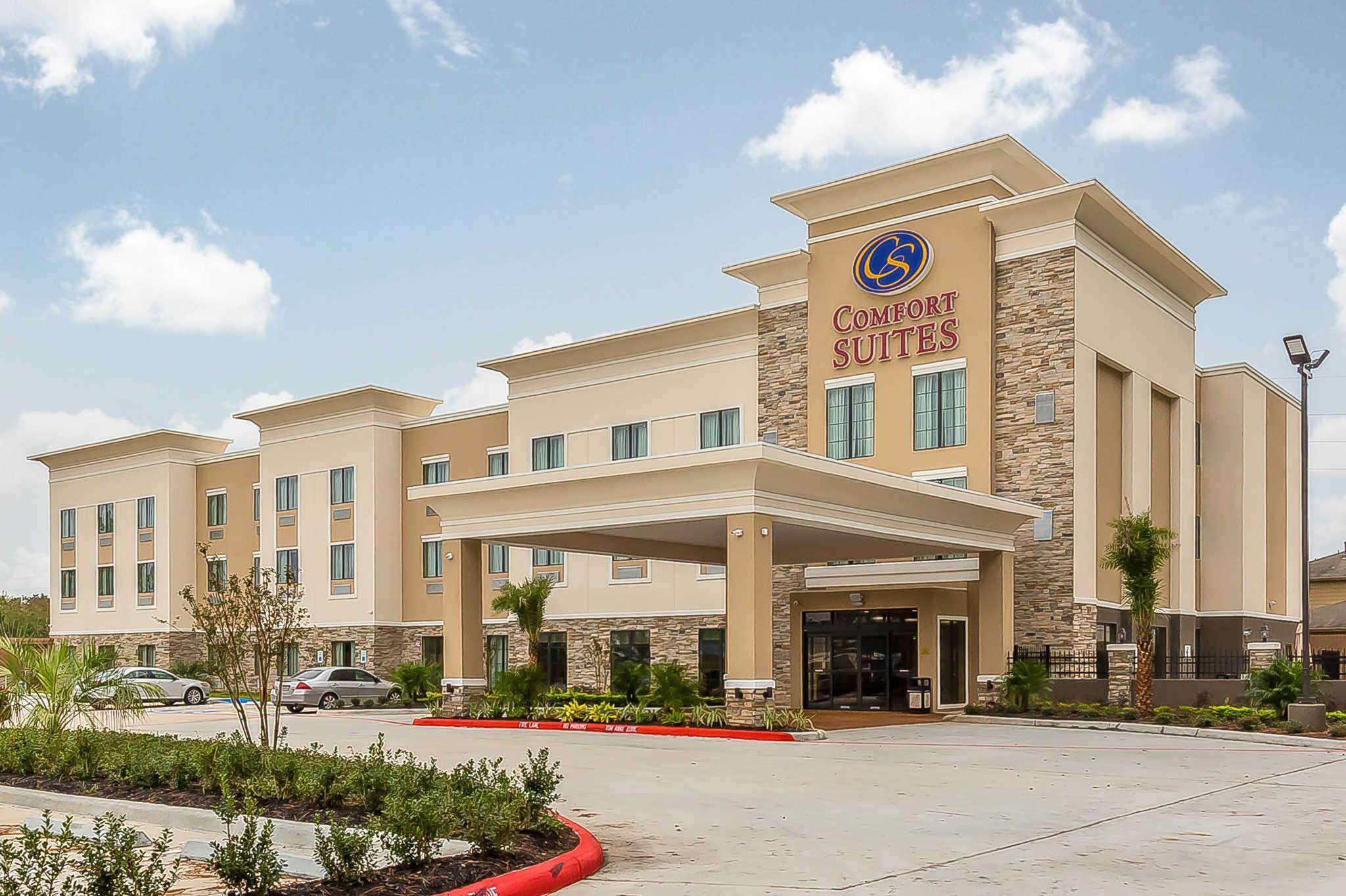 Comfort Suites Houston I   45