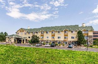 Фото отеля Quality Inn and Suites Westminster - Broomfield