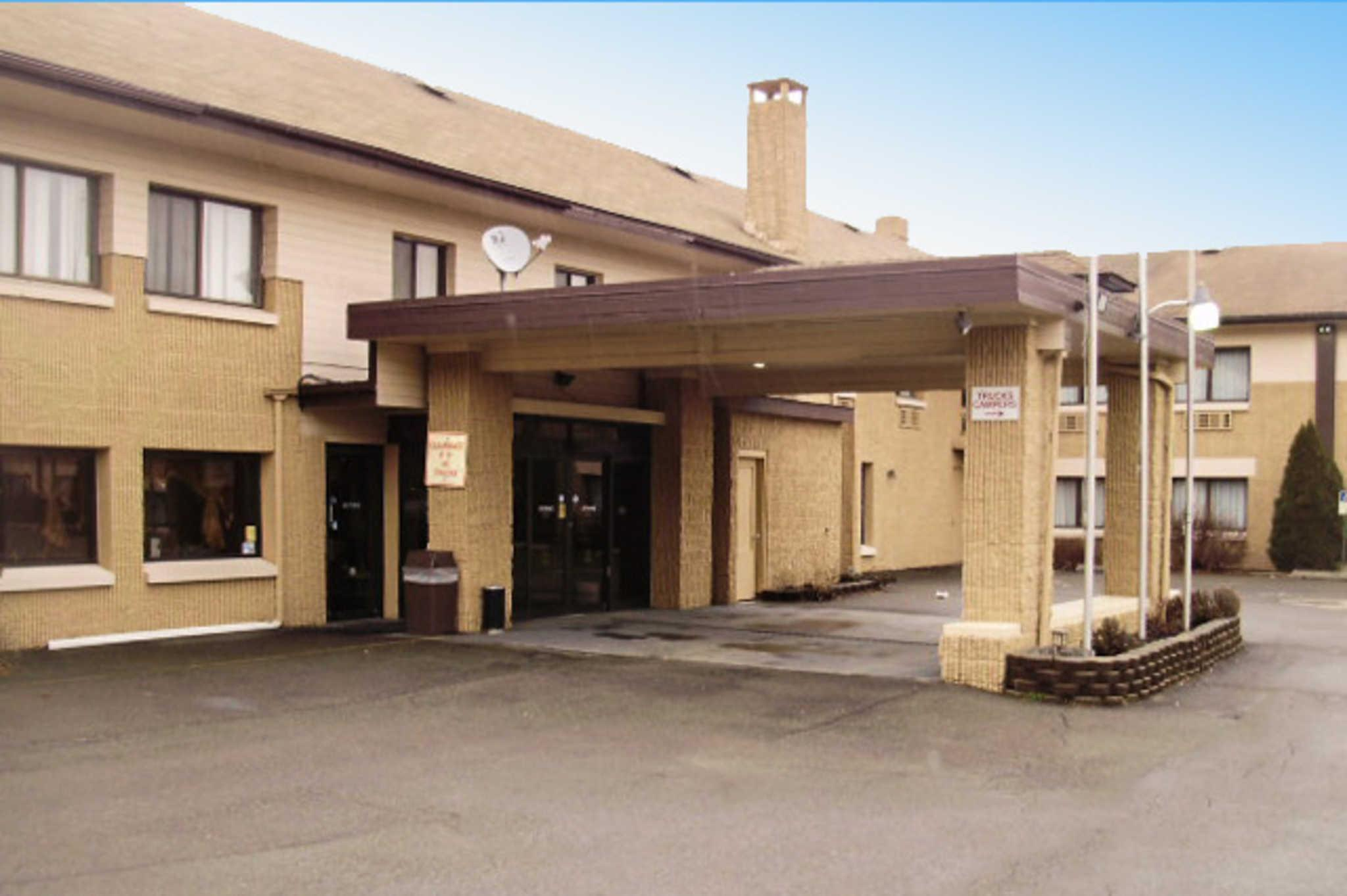 Quality Inn And Suites Binghamton Vestal
