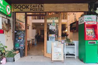 SOOK cafe and hostel SOOK cafe and hostel