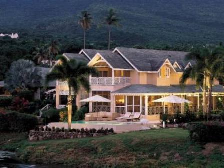 Four Seasons Resort Nevis West Indies