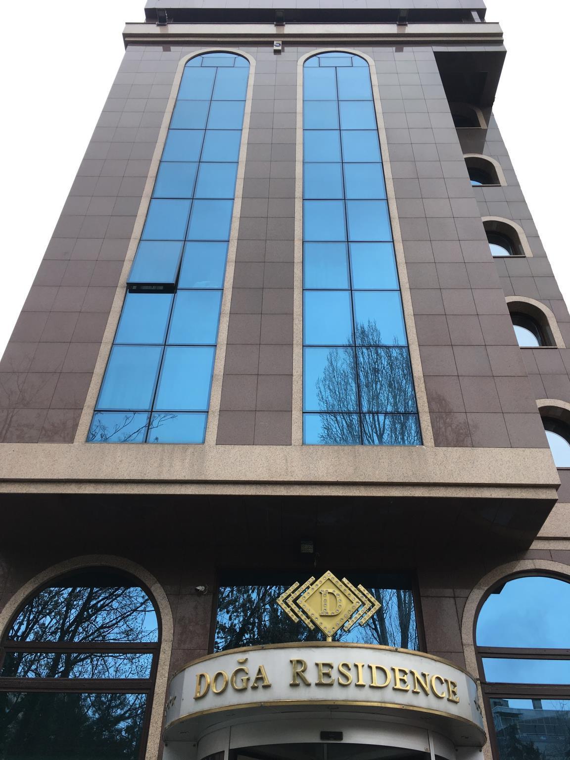 Doga Residence Hotel
