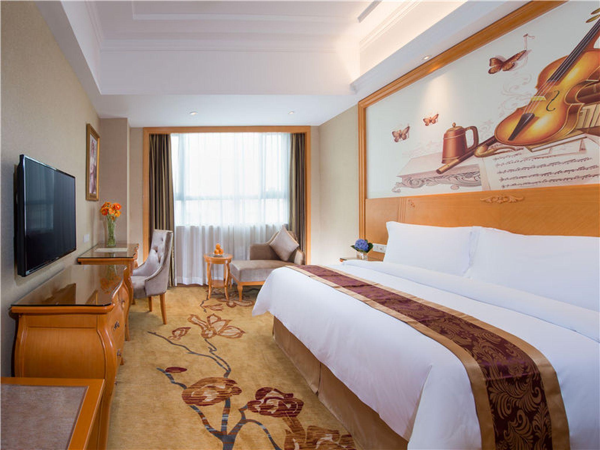 Vienna International Hotel Shenzhen Buji Dafen
