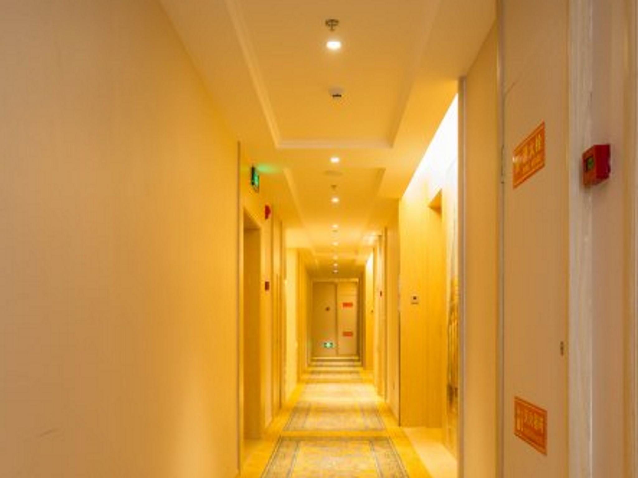 Vienna International Hotel Chongqing Yubei District Airport Branch 4