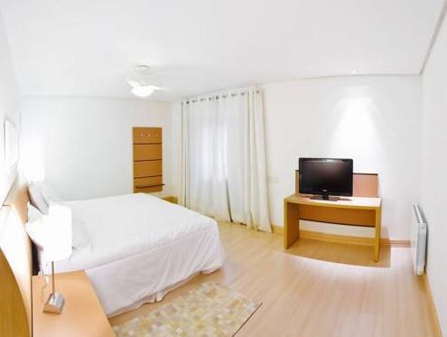 Laje De Pedra Hotel And Resort