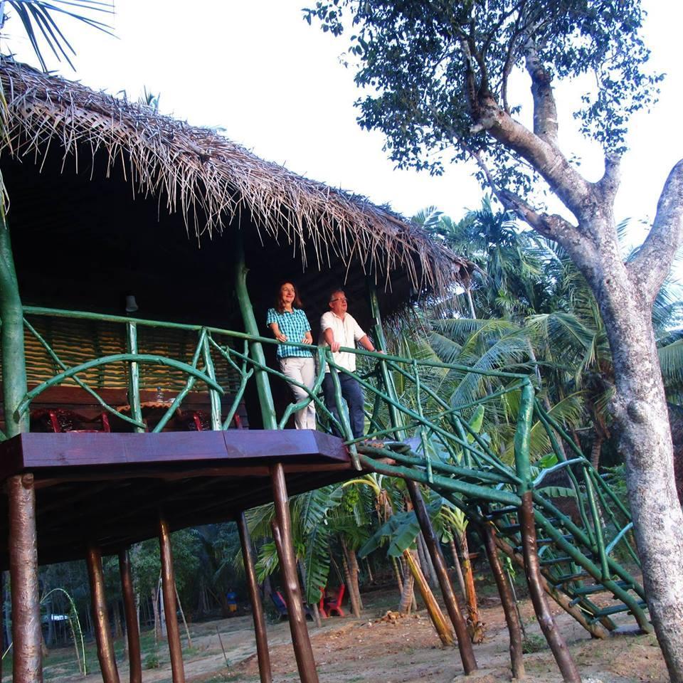 LakeSide Cabana Tissamaharama