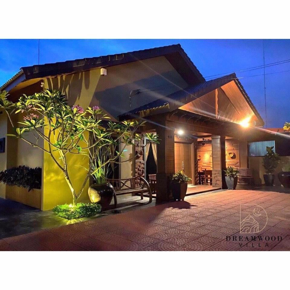 Dreamwood Villa Muar Myplaces Hotel Listing