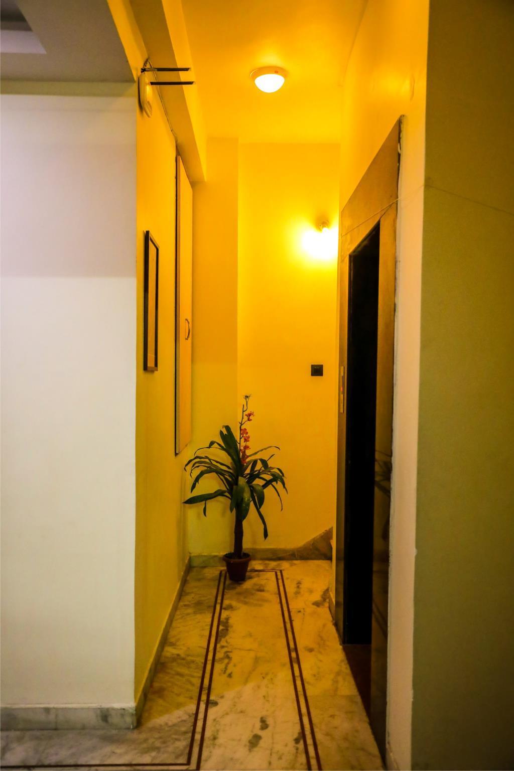 Hotel Akshat Niwas