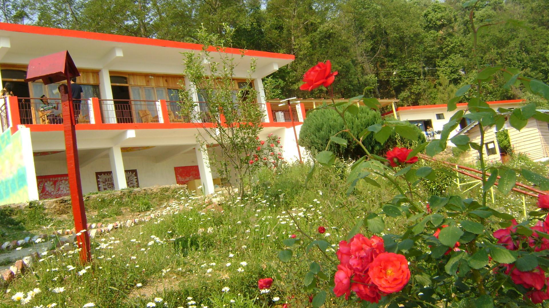 Blossom Hotel And Resort
