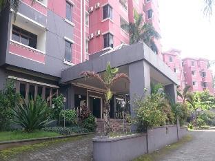 Sejahtera Family Apartment Unit 2516 Yogyakarta