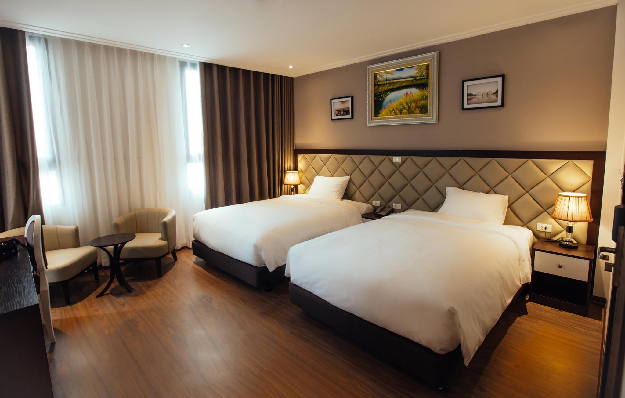 Yolowa Hotel