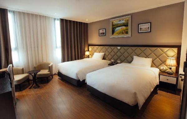 Yolowa hotel Hanoi