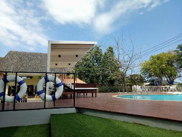 Bangsaphan Resort Prachuap Khiri Khan