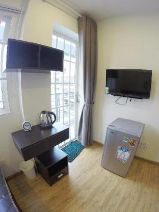 Фото отеля Happy Coffee & Homestay Standard Room 1