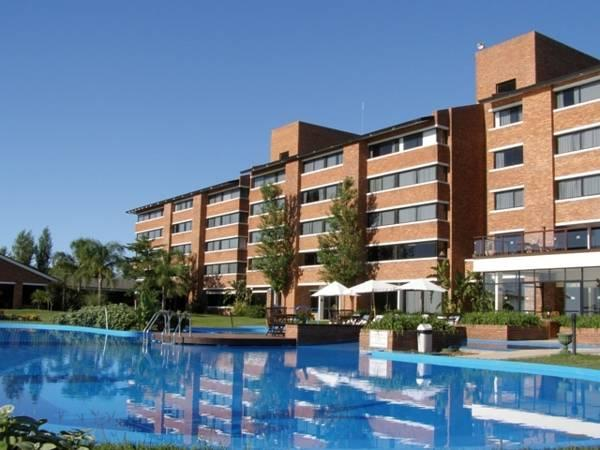 Arapey Thermal All Inclusive Resort And Spa