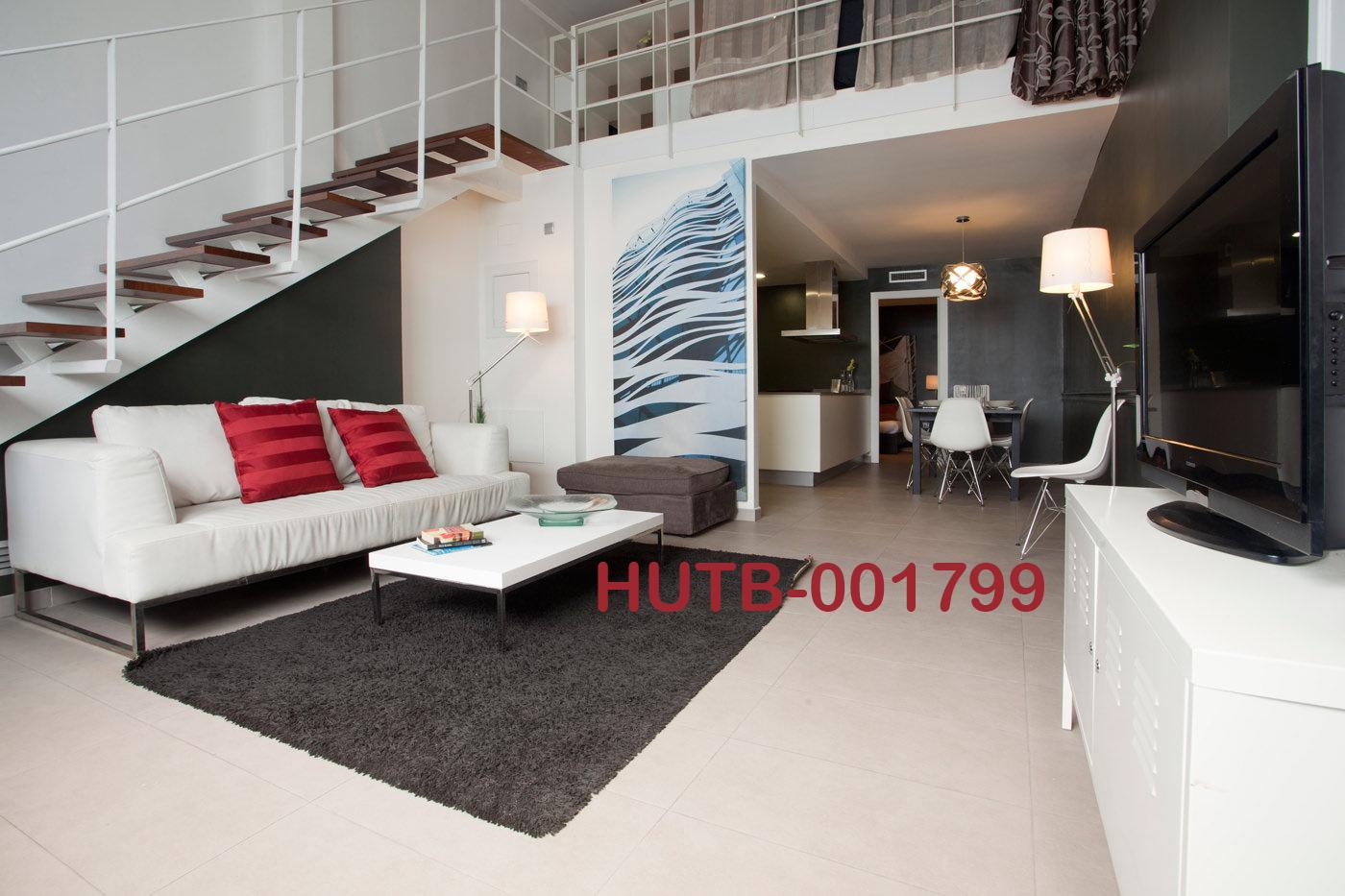 Paralel Duplex - Two Bedroom Apartment