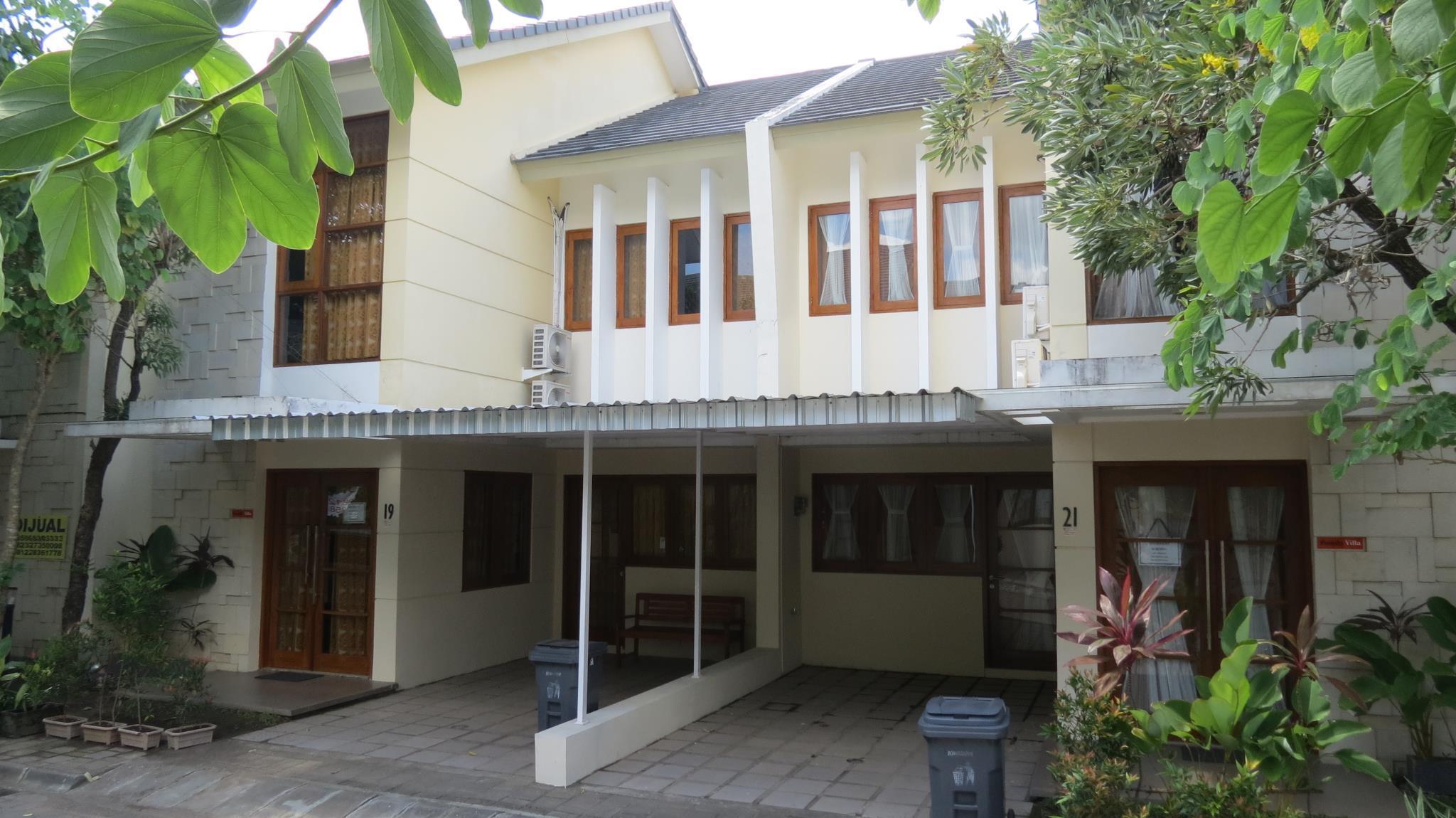 Villa Family Awana Yogya