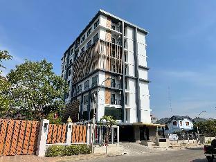 [その他]スタジオ アパートメント(44 m2)/1バスルーム napa ratchaburi