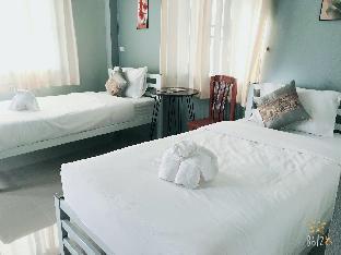 [市内中心地]スタジオ 一軒家(32 m2)/1バスルーム Phuphalumnarmkok residence