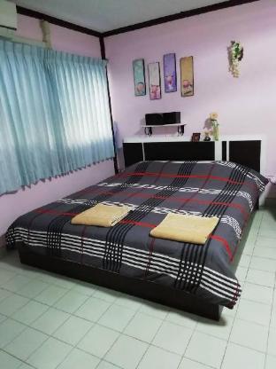 [ドンムアン空港]アパートメント(28m2)| 1ベッドルーム/1バスルーム Koonkai