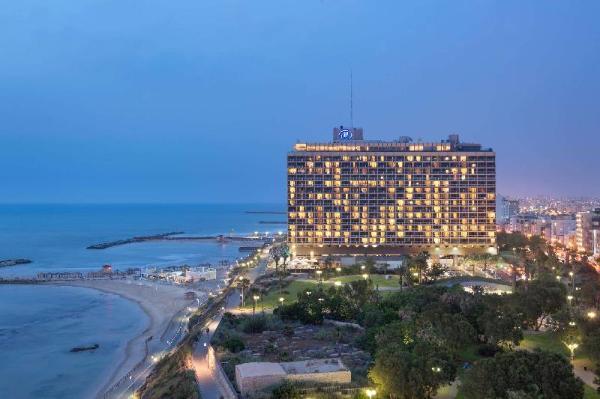 The Vista at Hilton Tel Aviv Tel Aviv