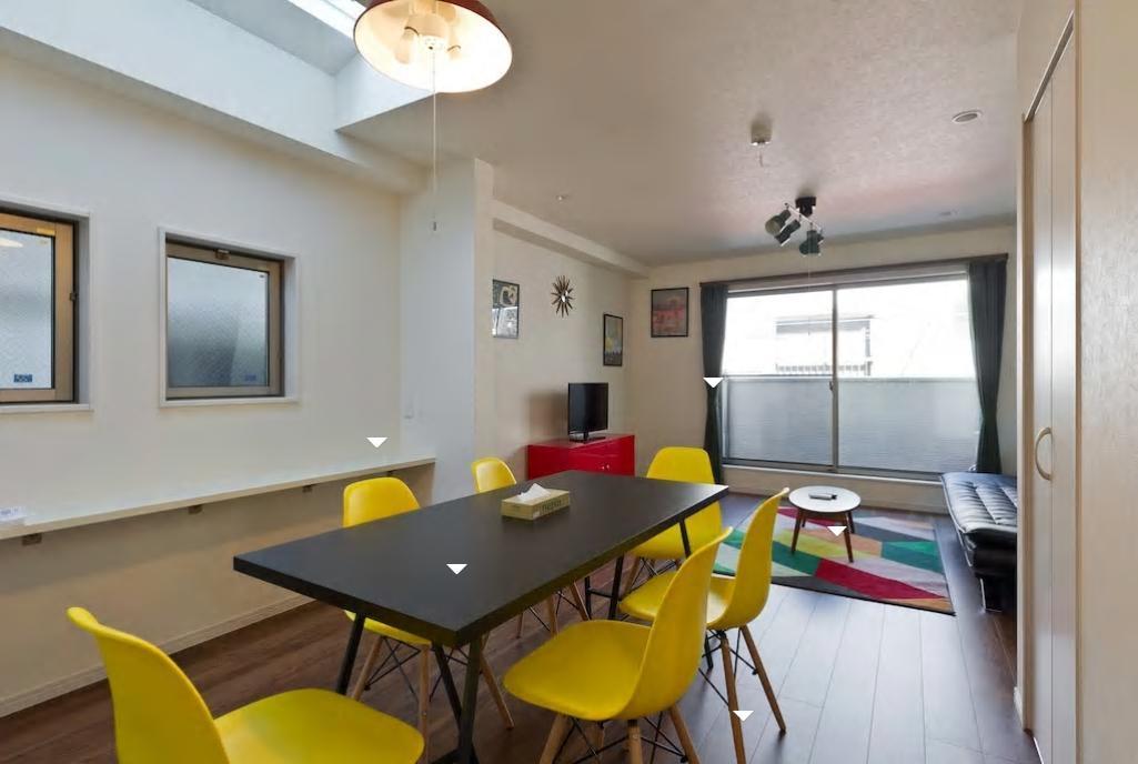 FJ30 Luxury Apartment. Shinjuku 6 Min