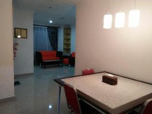 The Biggest Apartment in Yogyakarta 75m2 Room2316 Yogyakarta